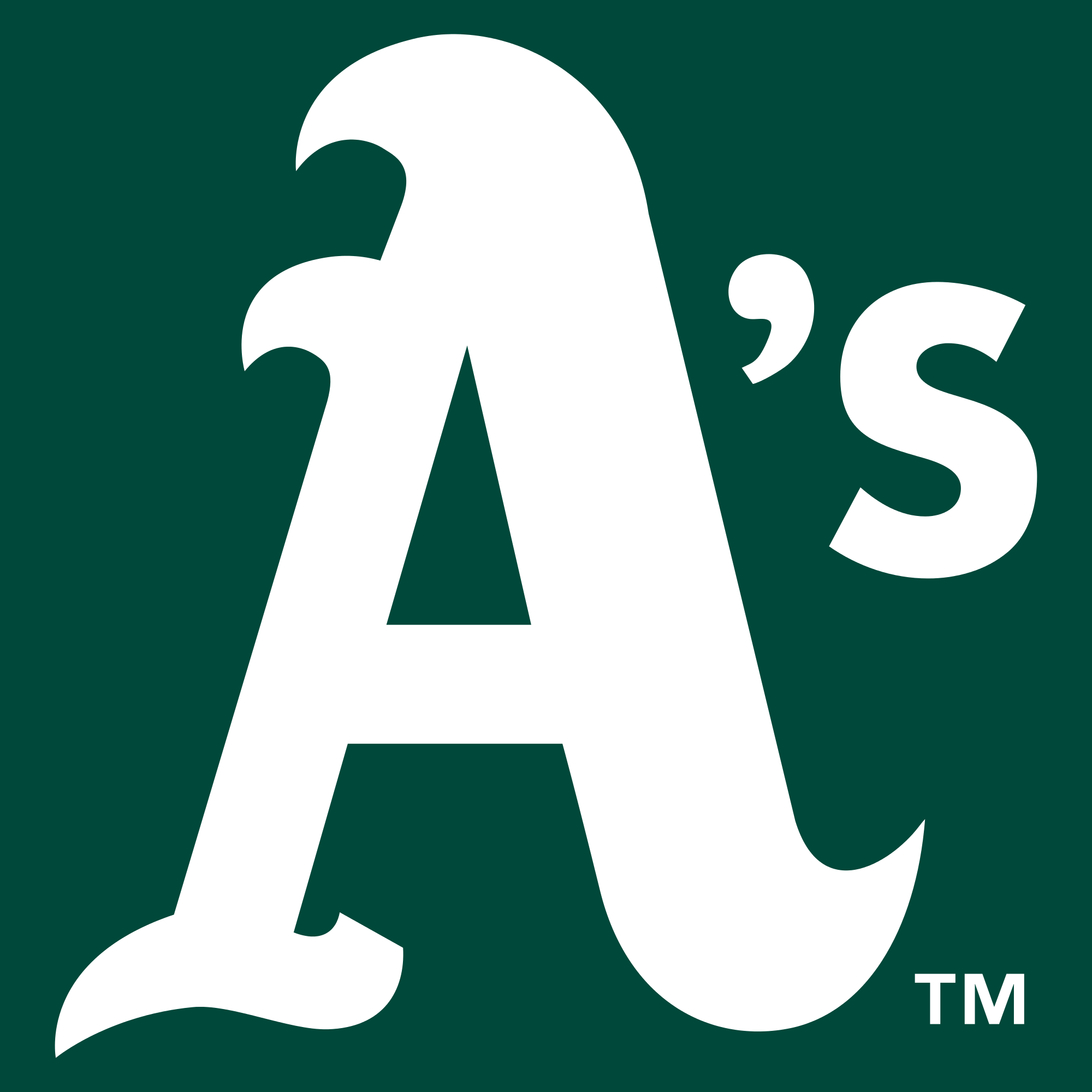 Programme TV Oakland Athletics